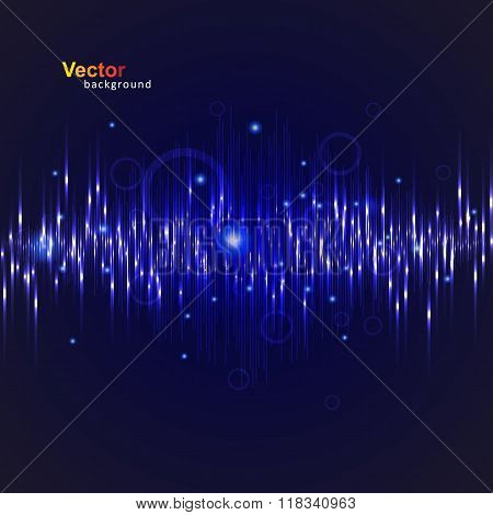 Vector Music Eq