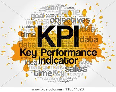Kpi - Key Performance Indicator