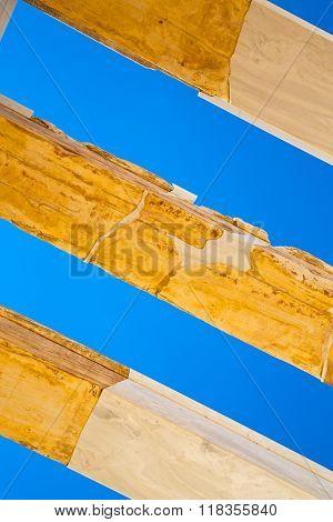 Athens  Acropolis  Architecture Place