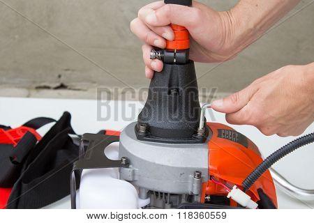Hand Hex Key