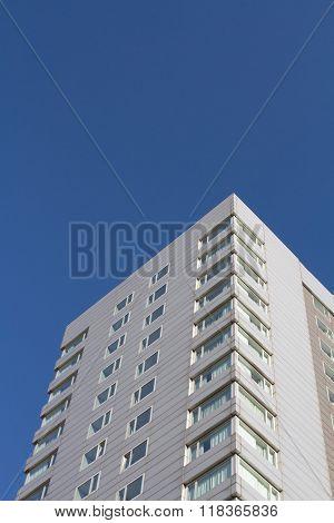 High Rise Skyscraper
