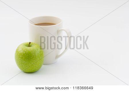 Snack Time Coffee Break