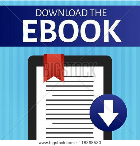 Download the Whitepaper or Ebook Graphics with Replaceable Title, Cover, and CTAs
