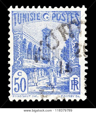 Tunisia 1946
