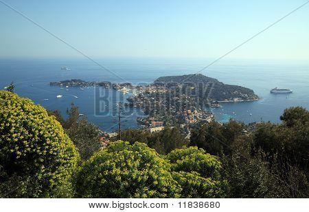 French Riviera - Beautiful Saint-jean-cap-ferrat