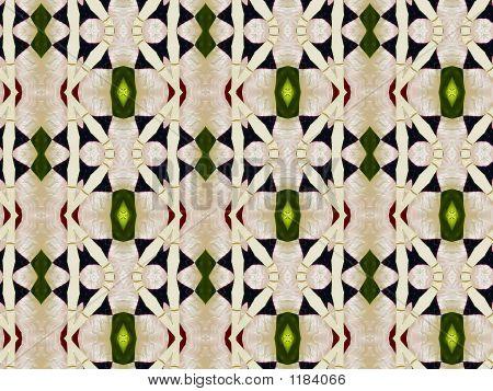 Conceptual  Quilt Pattern  4