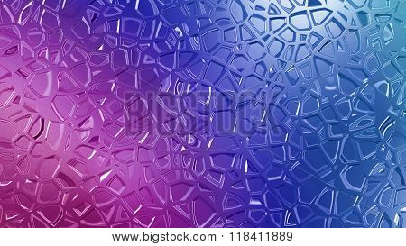 Color Metal Giffar Pattern