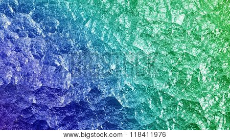 Color Raw Texture