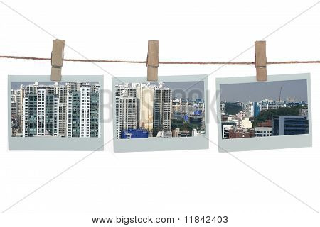 Templates With Buildings