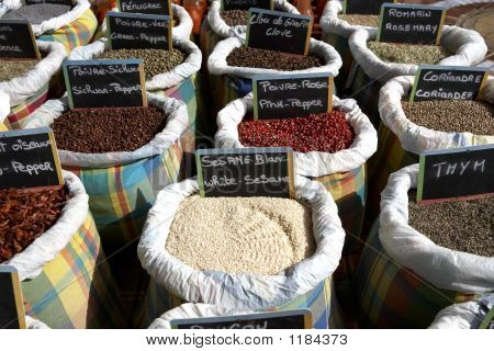 Cooking Spices For Sale