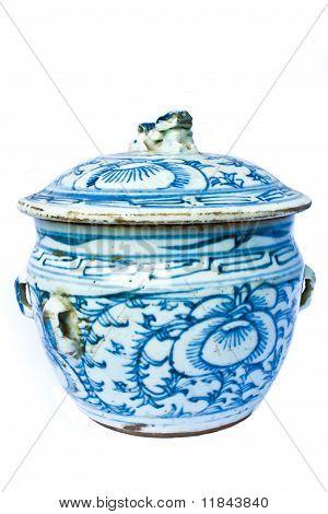 chinesische Keramikware