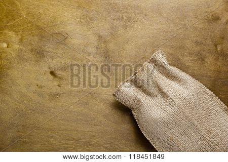 Blank Sack Bag