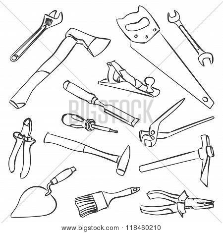 Vector Work Tools