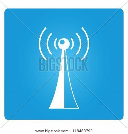 telecommunications radio tower
