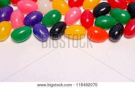 Colorful and Fun Jelly Beans