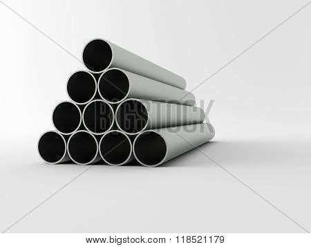 Supply Pipes