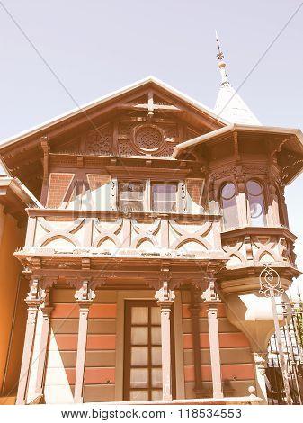 Villaggio Leumann Vintage