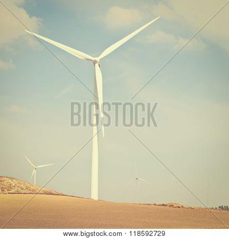 Energy In Spain