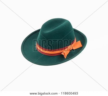 female fedora hat
