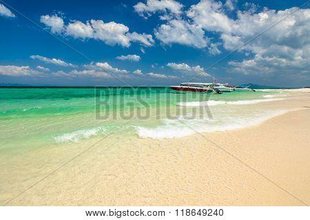 Bamboo Island Phi-Phi