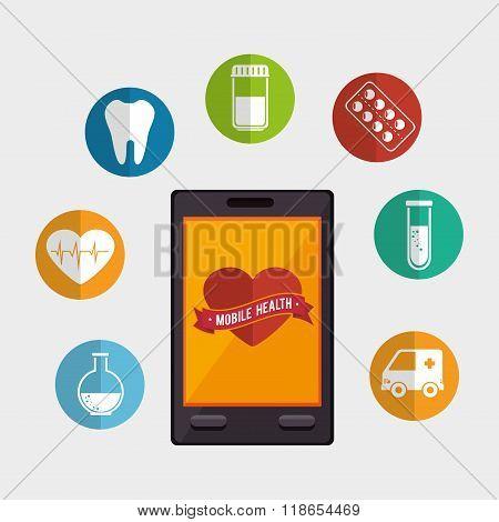 mobile health design