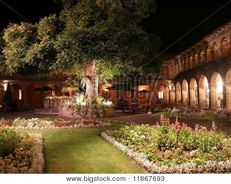 Luxury Boutique Hotel, Cusco, Peru