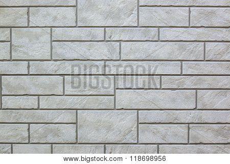 Modern Concrete Wall Texture.