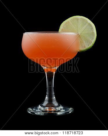 Scarlet O'Hara cocktail