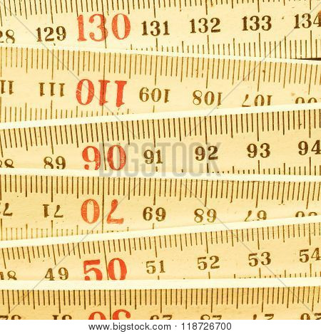 Ruler Vintage