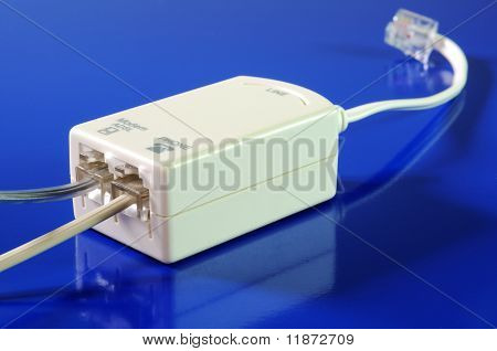Divisor Plug