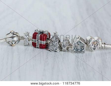 Pandora Bracelet Jewelry