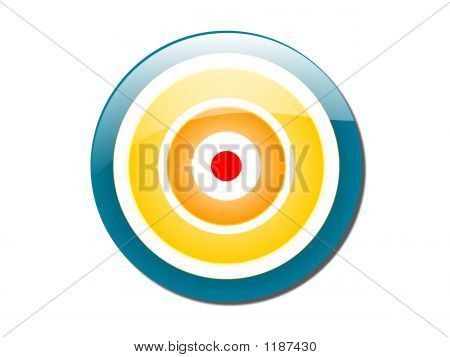 Bull'S Eye Colored