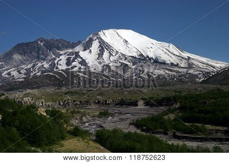 Mount St. Helens, Washington state