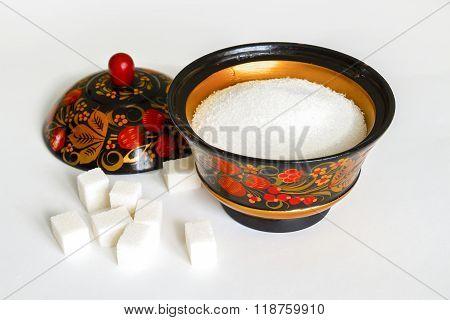 Sugar And Sugar Bowl