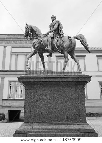 Wilhelm I Monument