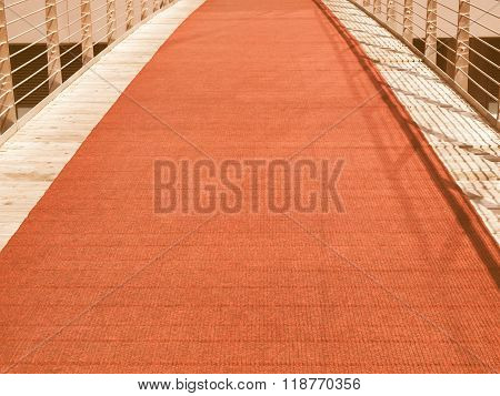 Red Carpet Vintage