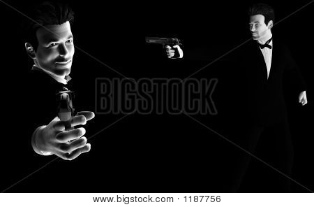 The Spy 32