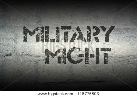 Military Might Gr