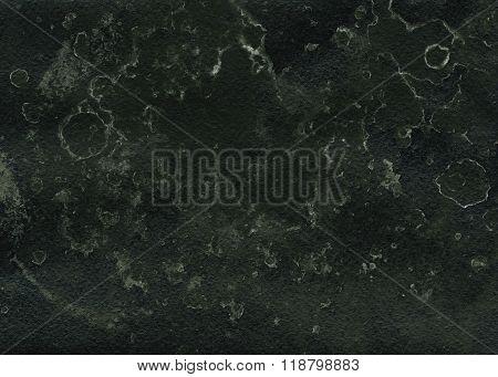 Dark Illustration With Spots