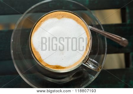 Hot Coffee (mocha)
