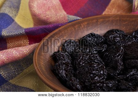 Handful Of Prunes