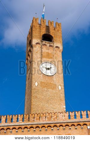 Civic Tower - Treviso Italy
