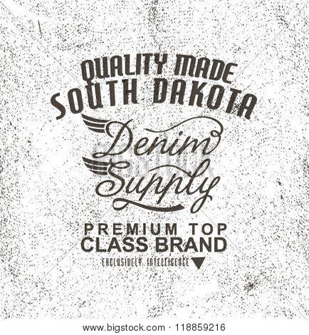 t-shirt graphic handmade typography 5
