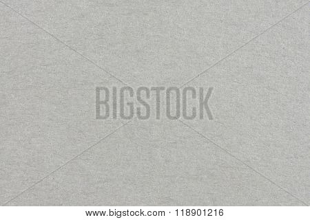 Paper Texture - Grey Kraft Sheet Background.