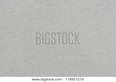 Paper Texture - Grey Kraft Sheet Background.