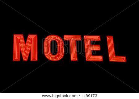 Motel de neón 2