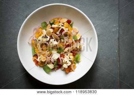 Seared Cauliflower