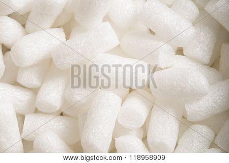 Polystyrene Loosefill