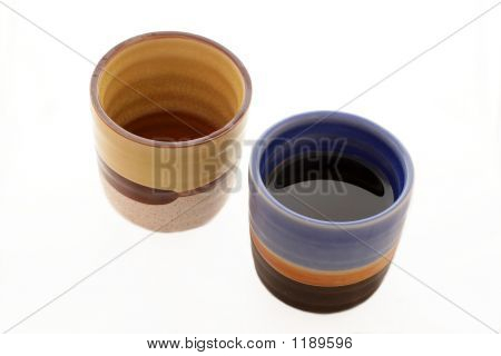 Twin Cups