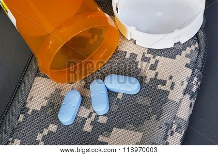 Military And Medicine.